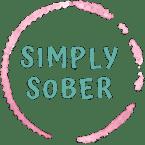 Simply Sober Logo